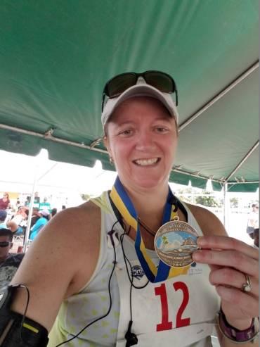 Belize Marathon
